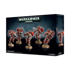 Space Marine Heroes Series 3