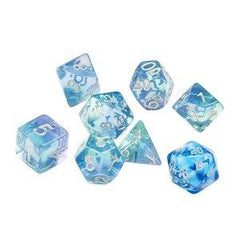 Sirius Dice: Emerald Waters