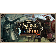 A Song of Ice and Fire Faction Pack: Stark