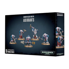Genestealer Cults Goliath