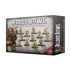 Greenfield Grasshugger's: Blood Bowl Team