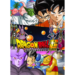 Dragon Ball Super Face The Destroyer Special Pack