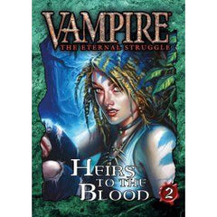 Vampire: The Eternal Struggle: 25th Anniversary Box