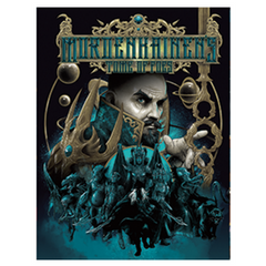 Mordenkainen's Tome of Foes: Exclusive Collector's Edition