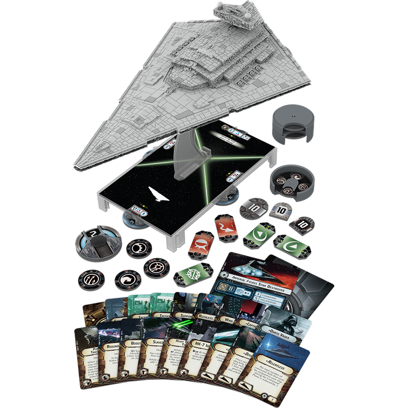 Armada Dice Pack
