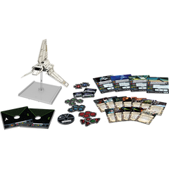 Imperial Shuttle (Lambda Class) Expansion Pack