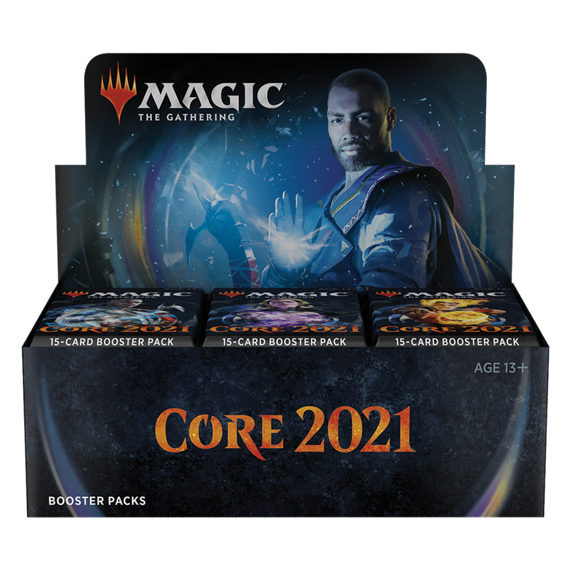Core 2021 Stay-at-Home Prerelease - 26th June