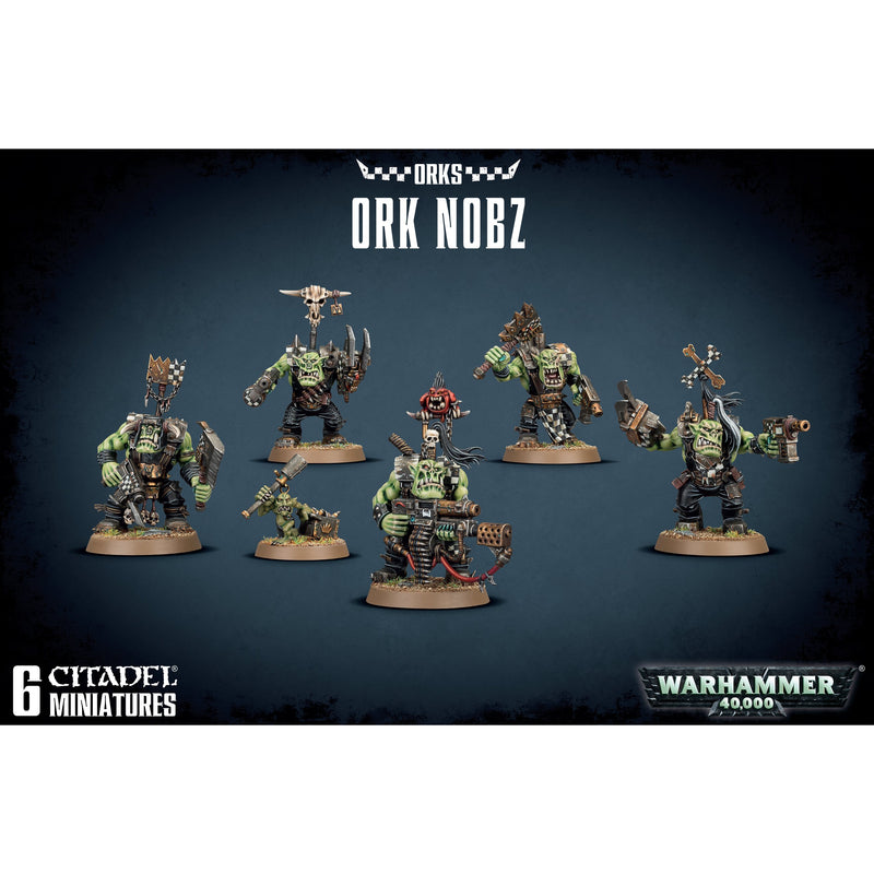 Codex: Orks