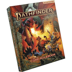 Pathfinder 2nd Edition Hardcover Bestiary
