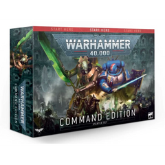 Warhammer 40,000 Starter Set: Command Edition