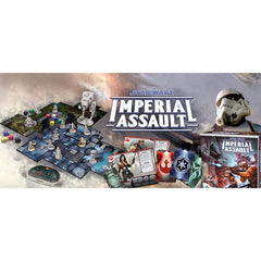 Getting Started Imperial Assault