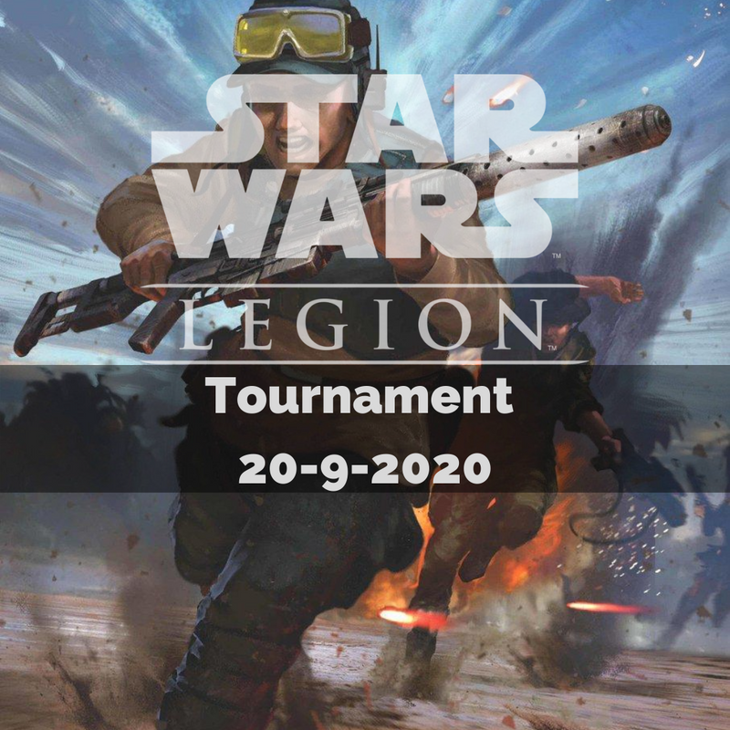 Armada Tournament 4/10/2020