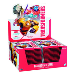 Black Friday Transformers TCG