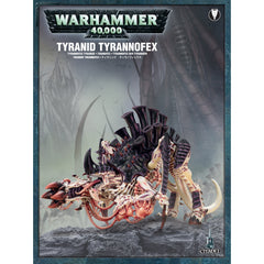 Codex: Tyranids