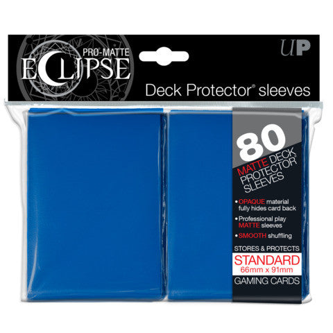 Ultra Pro Eclipse Sleeves