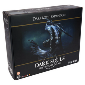 Dark Souls™: The Board Game - Darkroot Expansion