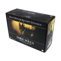 Dark Souls™: The Board Game - Black Dragon Kalameet Expansion