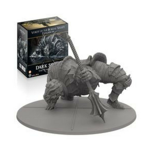 Dark Souls™: The Board Game - Vordt of the Boreal Valley Expansion