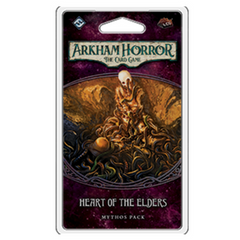 Arkham Horror: Heart of the Elders