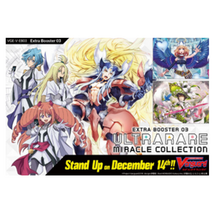 Ultrarare Miracle Collection Box