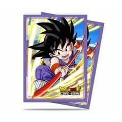 Dragon Ball Sleeves Explosive Spirit Son Goku