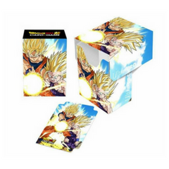 Dragon Ball Deck Box Father-Son Kamehameha