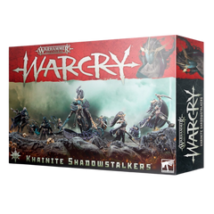 Warcry: Corvus Cabal