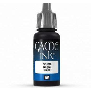 Game Color Ink