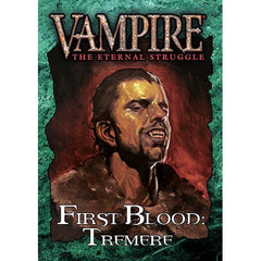 First Blood: Tremere Expansion