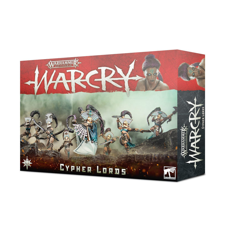 Warcry Cards Dispenser