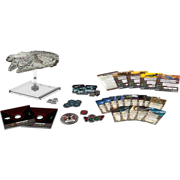 Millennium Falcon Expansion Pack