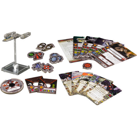 Y-Wing Expansion Pack