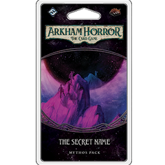 The Circle Undone: Arkham Horror LCG Expansion