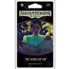 The Wages of Sin: Arkham Horror LCG Expansion
