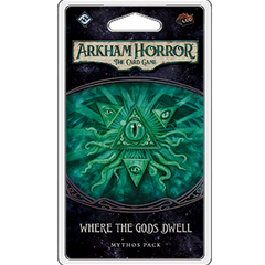 Where the Gods Dwell Mythos Pack