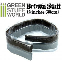 Brown Stuff Tape 12 inches