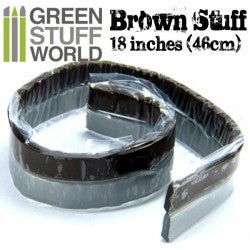 Brown Stuff Tape 18 inches
