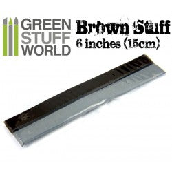 Brown Stuff Tape 6 inches