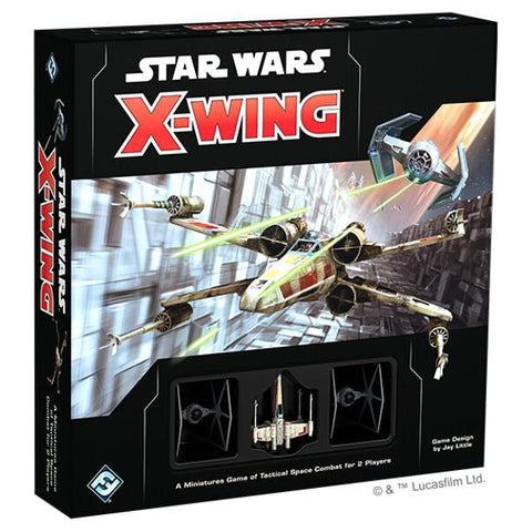 X-Wing Second Edition Core Set