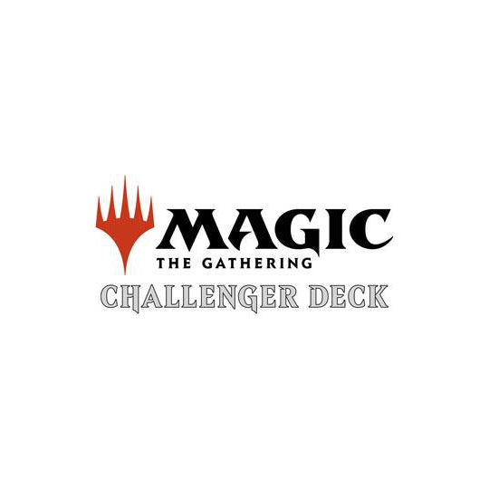 Magic the Gathering: Challenger Decks 2019