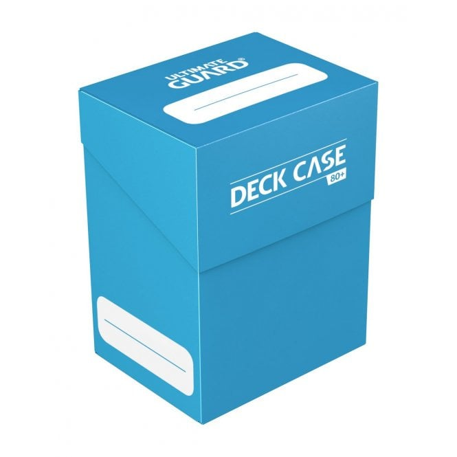 Ultimate Guard Deck Case 80+ Standard Size