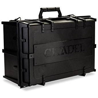 Citadel Crusader Figure Case