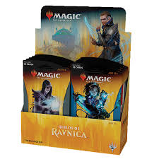 Guilds of Ravnica Theme Booster Box