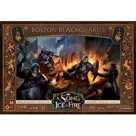 Bolton Blackguards: A Song Of Ice and Fire Exp.