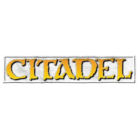 Citadel 105x70mm Base