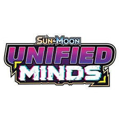 Sun and Moon: Unified Minds Booster