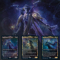 Secret Lair Drop Series: AFTER GREAT DELIBERATION, WE HAVE COMPILED AND REMASTERED THE GREATEST MAGIC: THE GATHERING CARDS OF ALL TIME, EVER (Magic: The Gathering April Fool's edition)