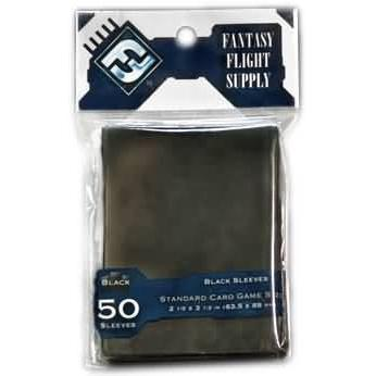 Standard Card Game Sleeves  (63.5 x 88mm)