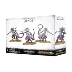 Fiends of Slaanesh