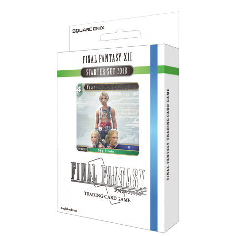 Final Fantasy XII Starter Set